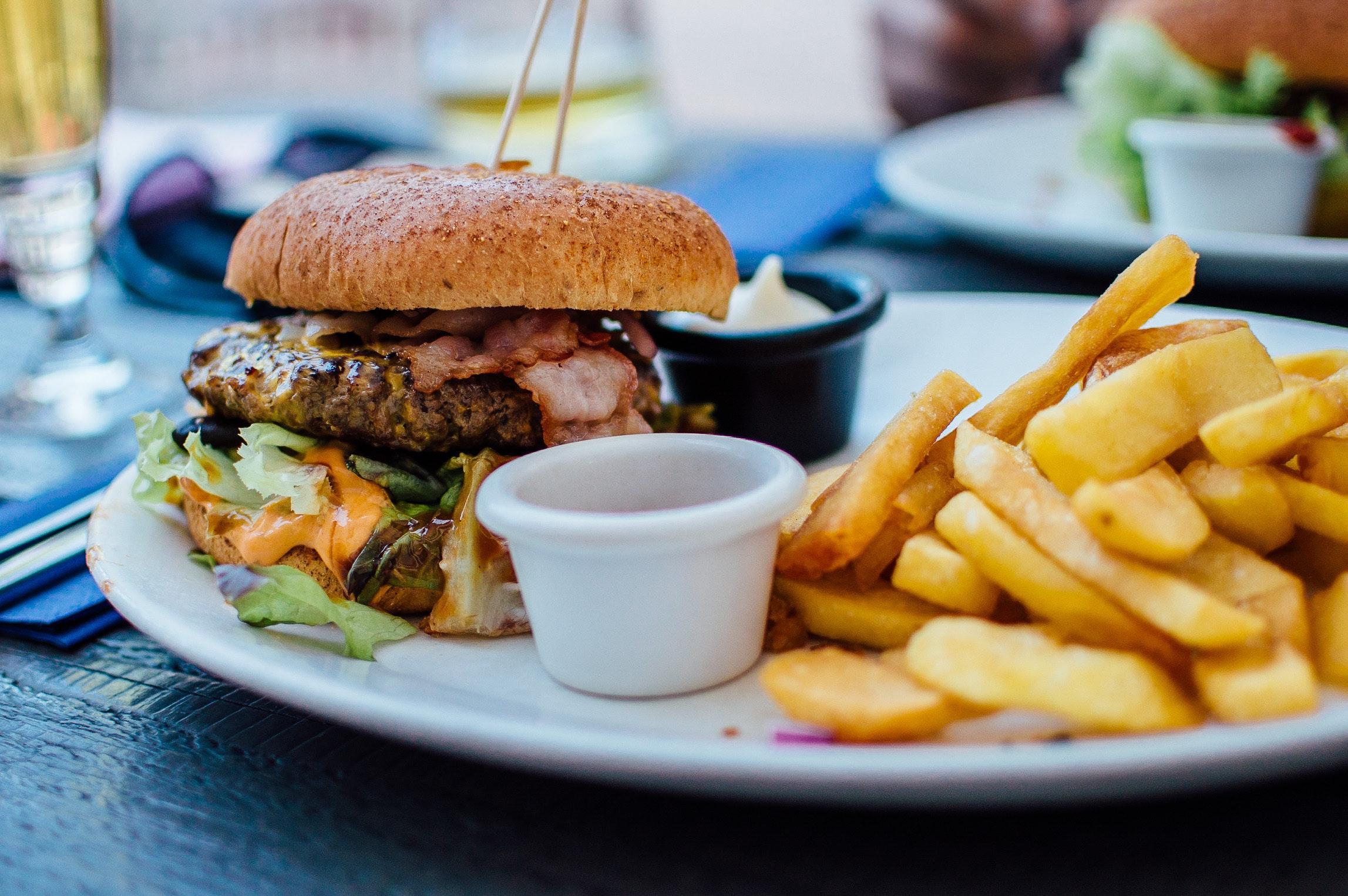 Étkezési szokások