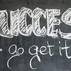 Elviselni a sikert
