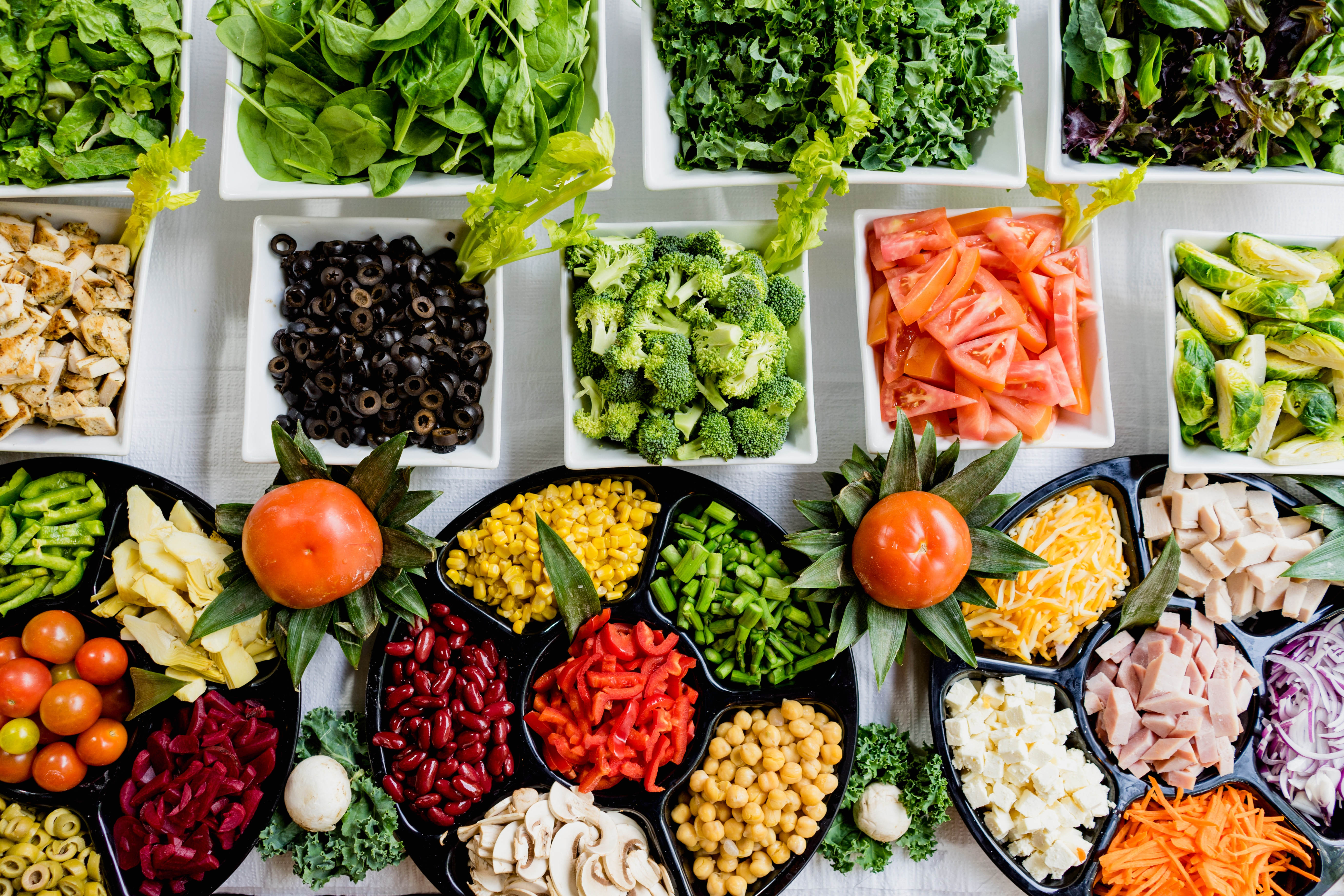 14 hatékonyság növelő étel
