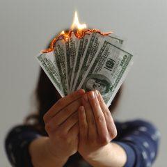 Ne vesztegesse a pénzét!