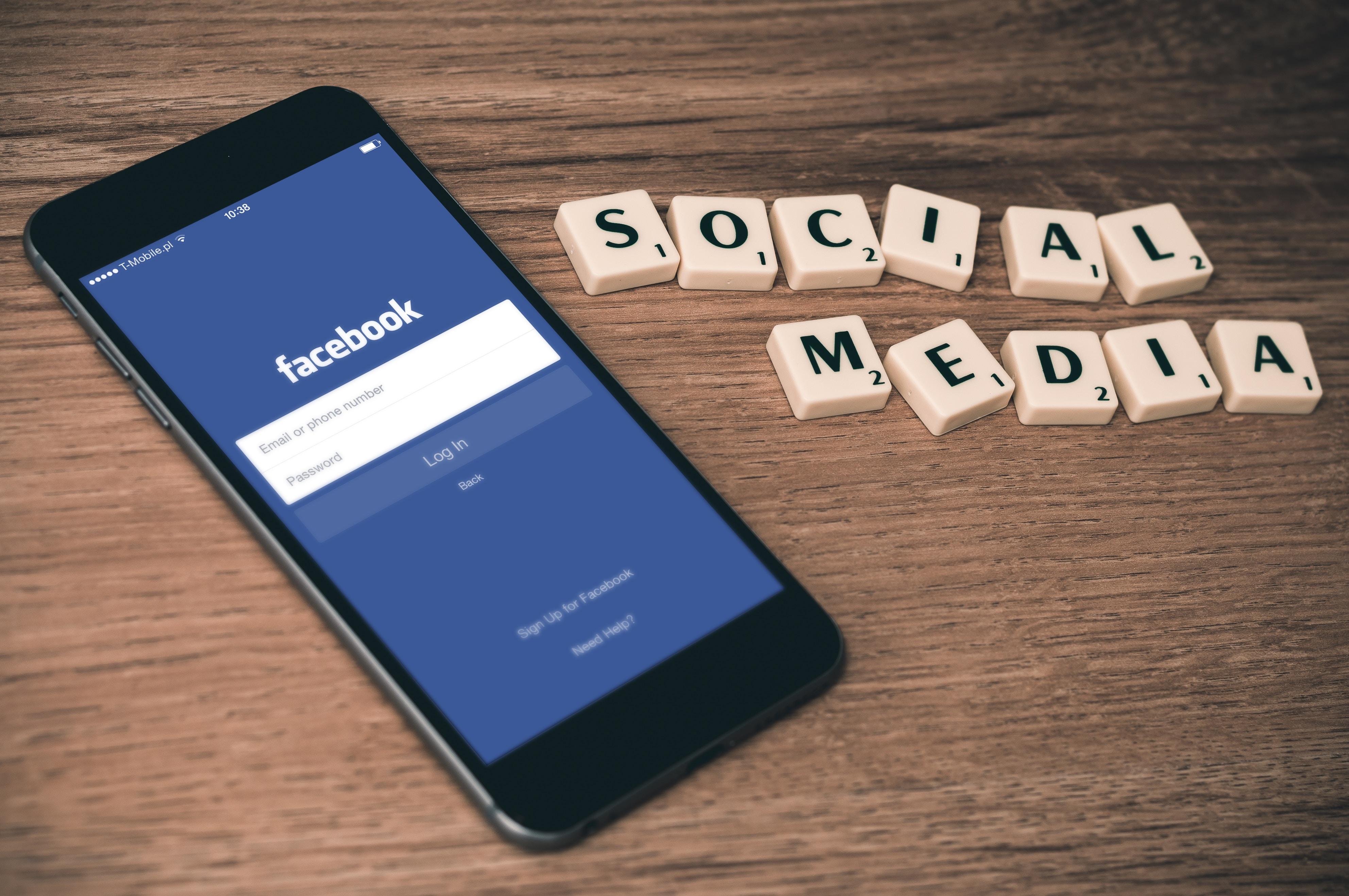 A közösségi média megnyugvást ad vevőinknek