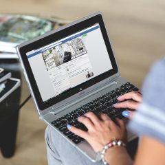 Facebookozni is fog a GVH