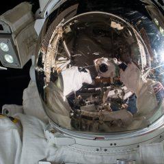 Scott Kelly retires from NASA
