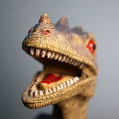 Electronic Indominus Rex by Hasbro