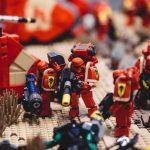 Toy Fair 2015: Hasbro Toy Previews