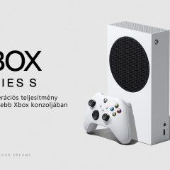 Váratlan bejelentés a Microsofttól: Xbox Series S