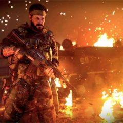 Négy perces játékmenet a Call of Duty: Cold War egyjátékos kampányából