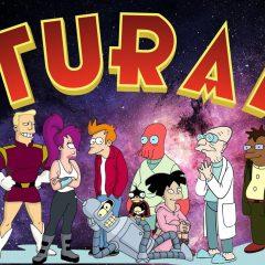 Egy kis Futurama